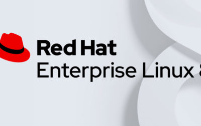 Wersja beta Red Hat Enterprise Linux 8.3