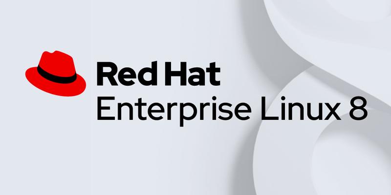 Red Hat Enterprise 8